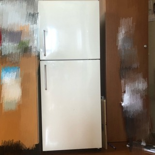 無印良品 MUJI/東芝 M-R14C 137L ★2ドア冷凍冷蔵庫