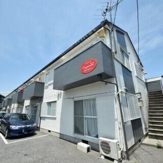 ☆フリーレント1ヶ月☆「野田市駅」徒歩8分・3DK50,000円