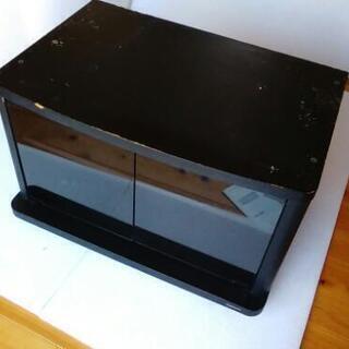 テレビ台 700×500×435 差し上げます。