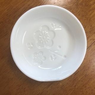 FANCL箸置き豆皿セット 4枚