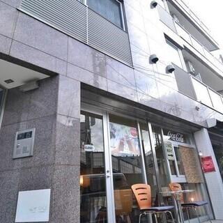 JR山手線【恵比寿駅】まで徒歩圏内の好立地!オートック付き・陽当...