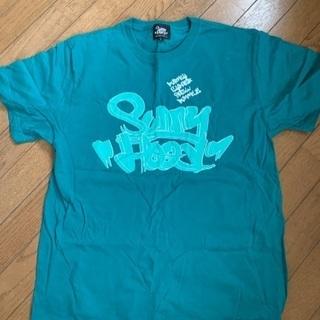 メンズTシャツ 2枚セット