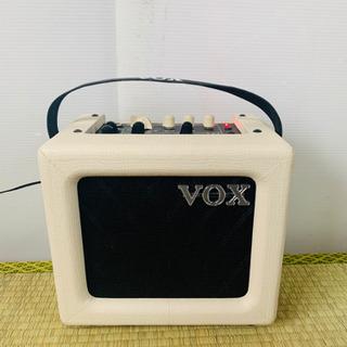 VOX ギターアンプ MINI3 G2 ホワイト色