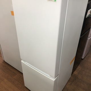 【リサイクルショップどりーむ天保山店】2062 冷蔵庫 ハーブリ...