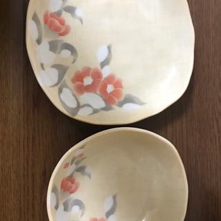 平皿&小鉢