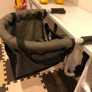 カトージ テーブルチェア 取り付け椅子