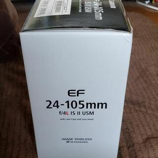 Canon EF24-105F4L IS 2 USM