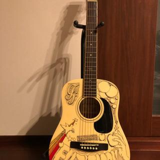 ミニギター フジファブリック FAB GUITAR