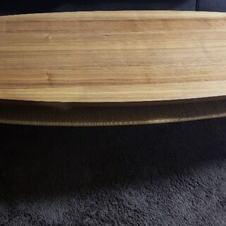 IKEAのローテーブル  8,000円