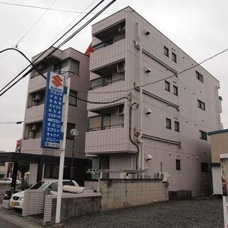 ファインライフ大宮Ⅰ 203号室、JR高崎線「宮原」徒歩5分、広...