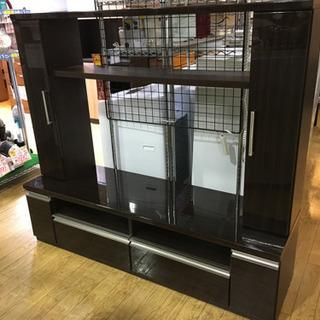 ニトリ モダンStyle 収納付きテレビボード フレージュ160TV