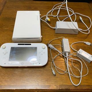 Wii  u ベーシックパック、緊急値下げ12時迄。今だけです。