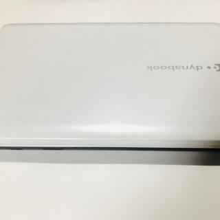 東芝 ノートパソコン ダイナブック