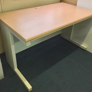 《交渉中》PLUS 事務机 オフィス デスク パソコン机