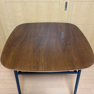 【NOCE】ダイニングテーブル + 【ニトリ】ダイニングチェア 2脚