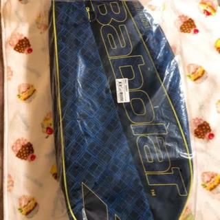 ラケットバッグ(テニスラケット6本収納可),バボラ