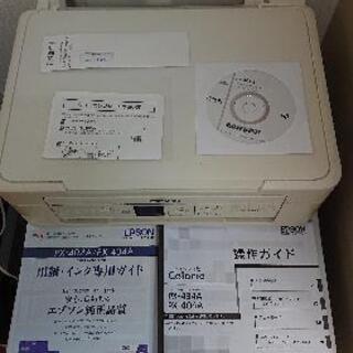 プリンター epson エプソン px-404a colorio...