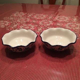 輸入雑貨 陶器小鉢