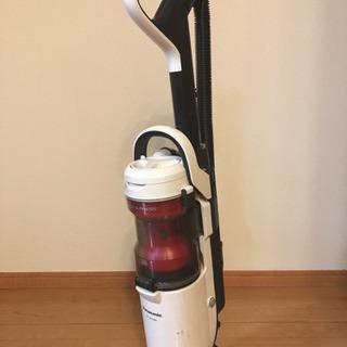 Panasonic スティックタイプ掃除機 MC-SU120A