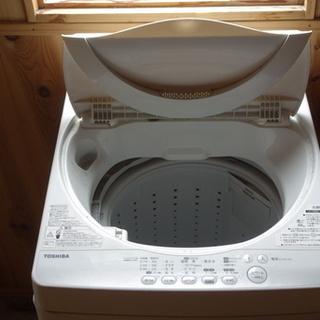 【引取限定】 TOSHIBA 東芝 4.2kg 洗濯機 201...