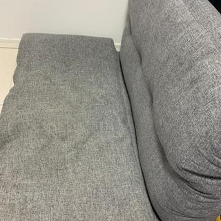 お譲りします ニトリ 3way ソファー 座椅子