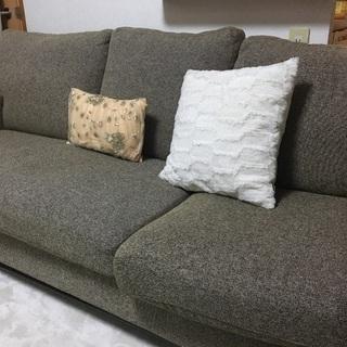 ノーチェのソファー