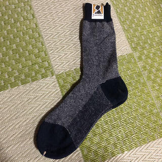 kawashima 靴下 25cm