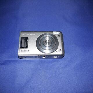 名機 Fujifilm (富士フイルム) FinePix F31fd