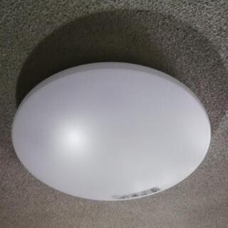 ジャンク!LEDシーリングライト(リモコン付き) あげます