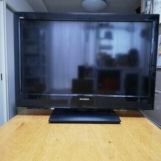 液晶テレビ無料で差し上げます!