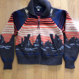 ハーレーダビッドソンのセーター