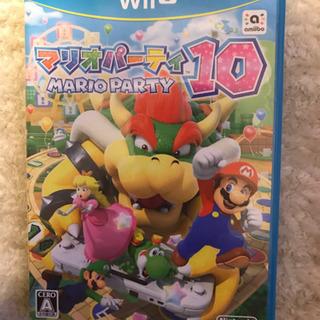WiiU人気ゲームセット
