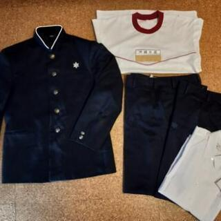 沖縄水産高校の男子制服上下、その他
