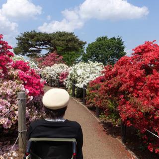 【常勤】身体障がい者の専従介助者募集‼️未経験者🆗