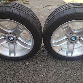 BMW E39 アロイホイール  最終価格
