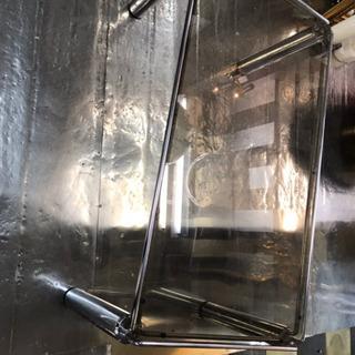 ガラステーブル 70S ヴィンテージ