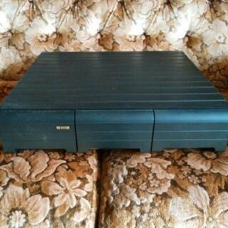 ビデオ8 VHS(C)テープ収納ケース