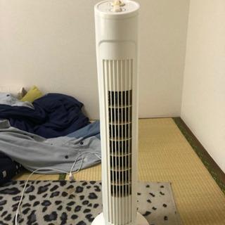 エスケイタワー型扇風機