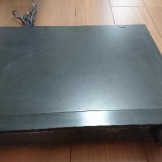 ソニー サウンドチューナー ST-222ESR   SONY