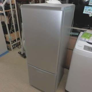 冷蔵庫 168L 2018年製 パナソニック NR-B17…
