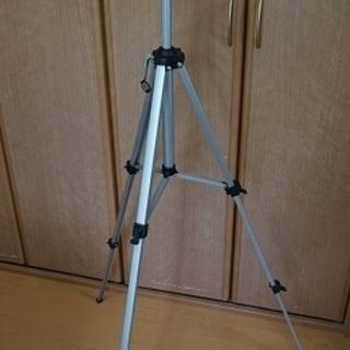 マイネッテ カメラ三脚 SLB-3 使えます