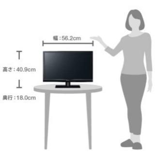 Panasonic 液晶テレビ