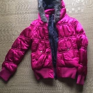 066 ピンクジャンパー