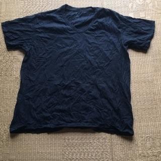 072 黒Tシャツ