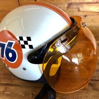 超おしゃれ!立花製カスタムヘルメット