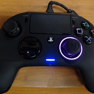 PS4 ナコン エボリューション プロ コントローラー 2 na...