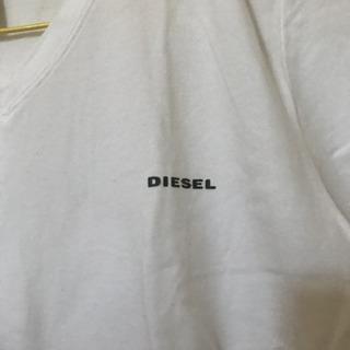 ディーゼル dieselTシャツ