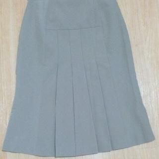 COMME CA MODELS スカート(未着用)S