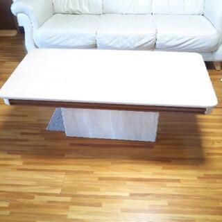 イタリア製 センターテーブル