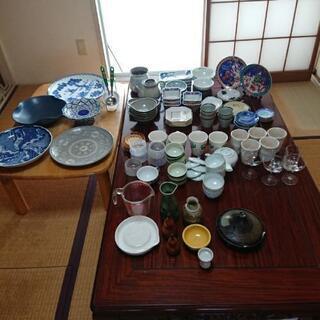 6/15 (月) まで掲載 第1回 お皿選び放題